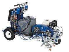 Appareil de traçage airless Graco LineLazer IV 250SPS (9,5 litres/min.)