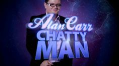 Alan Carr: Chatty Man  Chat Show on Channel 4 UK