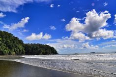 #playaventanas in #osa Costa Rica. The best beach in all of #costarica. Located near #ojochal and only 15 minutes from Las Villas de San Buenas.   #puravida