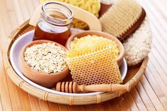 honey for acne offers you a selection over 10 different, all natural remedies that will help bring your face to perfection. Natural Acne Treatment, Natural Acne Remedies, Honey For Acne, Honey Face Mask, Home Remedies, Oatmeal, Diy, Food, The Oatmeal