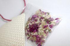 Flores, la mejor fragancia para la ropa! #label #etiqueta #clothing #inet #hangtag #summer #spring #flowers #flor www.indet.es