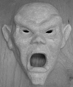 Another great site for Halloween haunting..