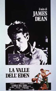 La valle dell'Eden (1955) | FilmTV.it