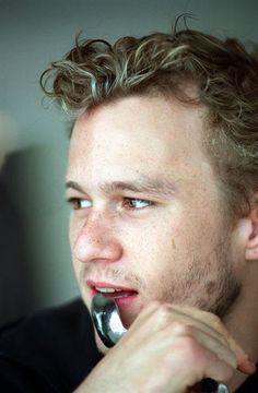 Heath - Heath Ledger Photo (31421186) - Fanpop fanclubs