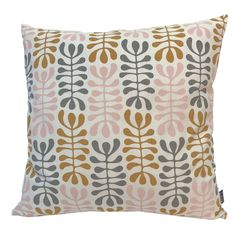 Size: 60 x 60 cm Base fabric: Parchment * Inner not included Care instructions: Cold machine wash Lead time of up to 7 working days Scatter Cushions, Throw Pillows, Sale Items, Amber, Cement, Toss Pillows, Small Cushions, Cushions, Decorative Pillows