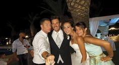 I nostri sposi...bellissimi e felici ..questa la nostra soddisfazione più bella!!!  www.tosettisposa.it  #abitidasposa2016   #wedding #weddingdress #tosetti  #abitidasposo #abitidacerimonia #abiti #tosettisposa #nozze #bride #modasottolestelle #agenzia1870 #alessandrotosetti #domoadami #nicole #pronovias #alessandrarinaudo #realtime #l'abitodeisogni #simonemarulli #aireinbarcellona #rosaclara'#airebarcellona # زواج #брак #فساتين زفاف #Свадебное платье #حفل زفاف في إيطاليا #Свадьба в Италии