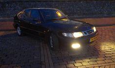 Onze Saab per februari 2015