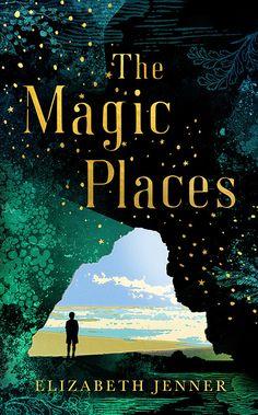 The Magic Places - Dan Mogford
