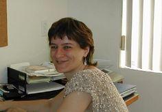 Dr. Elisabetta Pierazzo, U Arizona and PSI (deceased)