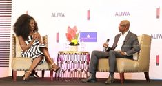 The Chief Brand Officer at Uber, Bozoma Saint John has stated that the future belongs to companies that can connect technology to peopl...