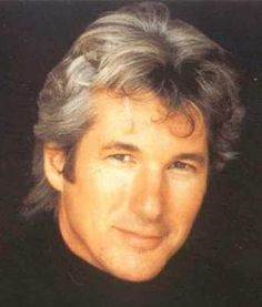 Richard Gere - Photo posted by coco2905 - Richard Gere - Fan club album - sofeminine.co.uk
