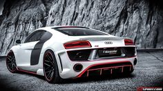 Photo gallery with 9 high resolution photos. Check out the Regula Tuning Audi R8 V10 Spyder Photos images at GTspirit.