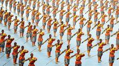 ¿Qué es el Wushu, aspirante a deporte olímpico en 2020?