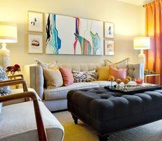 love this room! (interior design)