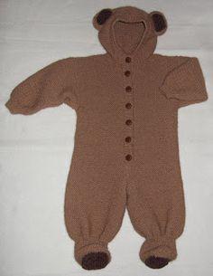 A bear :)