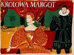 1956 Antoni Uniechowski - La Reine Margot