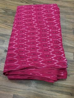 It's a Peice of 2.5m Cotton Dress Indian, Cotton Dresses, Kurta Designs Women, Tussar Silk Saree, Ikat Print, Ikat Fabric, Indian Designer Wear, Kurtis, Tie Dye Skirt