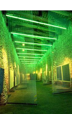 Artventure Magazzini del Sale, Galleria del magazzini, Biennale Venezia,1982