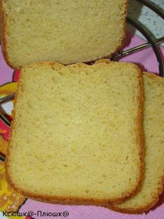 Кукурузный хлеб в хлебопечке - ХЛЕБОПЕЧКА.РУ - рецепты, отзывы, инструкции
