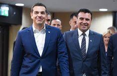 En Arxikos Politis: Τι πραγματικά συνέβη με το όνομα «Μακεδονία του Ίλ...