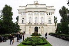 Uniwersytet Warszawski / Warsaw University