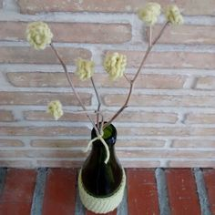 """#crochet #ganchillo #ideas #decoracion #reciclar"""