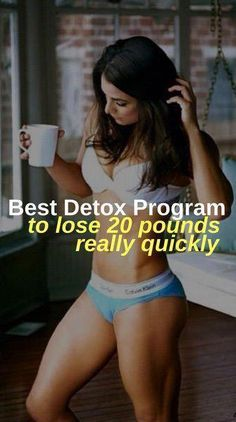 The Red Tea Detox - How to cleanse your body of toxins and lose 20 pounds simultaneously. #FatBurningDetoxDiet #coloncleansepowder