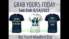 TeeHawks 2015 Seahawks News, Mode Man, Tee Shirts, Tees, News Design, Custom Shirts, Mens Tops, Women, Fashion