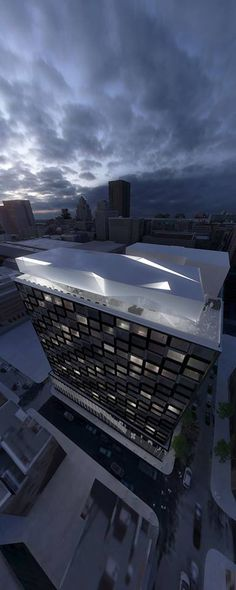 Canadian City Proposals - Page 308 - SkyscraperPage Forum