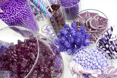 candy buffet ideas for weddings   Favors... won't be wasted. Guests take what they want!