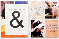 Project Life: March Seven | the single girl's scrapbook