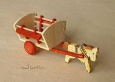 Tuto chariot