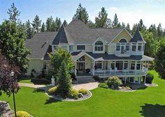 Luxury home~