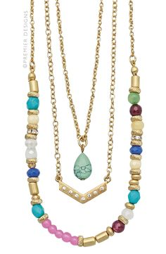 Jolie is Premier's new addition to the boutique chic look. Perfectly layered for everyday wear.