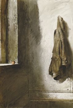 Andrew Wyeth, Willard's Coat