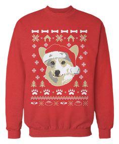 320 Best Corgi Christmas T-Shirt images  cfd1d68d8