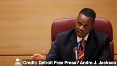 Detroit Files for Bankruptcy Amid Crushing Debt | July 18, 2013