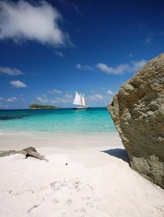 Tobago Cays. If same as pictures look I'd love to go one day