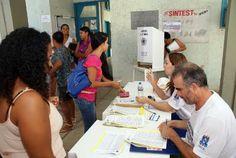 #LEIAMAIS  WWW.OBSERVADORINDEPENDENTE.COM FEIRA DE SANTANA: Uefs elege novos reitores