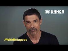 Stai dalla parte dei rifugiati - #WithRefugees