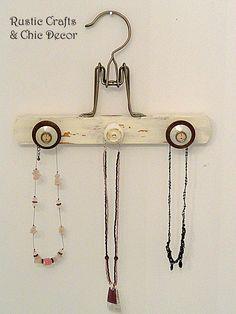 hanger crafts by rustic-crafts.com