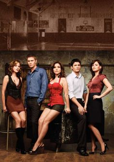One Tree Hill 11x17 TV Poster (2003)
