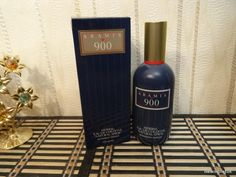 Aramis 900 Aramis 120ml. Cologne Vintage Rare by MyScent on Etsy