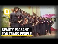 Kerala Breaks New Ground With Beauty Pageant For Trans People