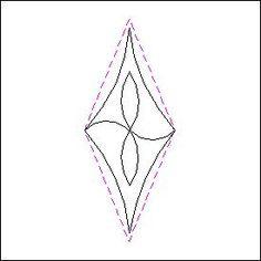 2348C Little Diamond 4 P2P
