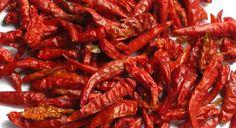 Thai Chili Pepper 50,000 - 100,000 Scovilles