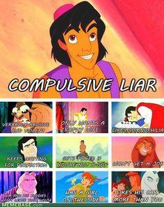 Disney: Preparing girls for the future since 1935 laugh, stuff, disney princ, funni, random, movi, humor, quot, thing