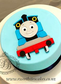 Sweet Bites Cakes: Kids Cakes