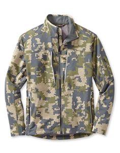 *Medium Priority* KUIU Chinook Jacket size XXL in verde green $199.99