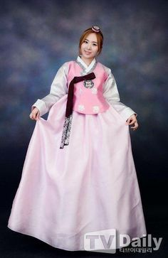 MINJAE 》New Year Hanbok